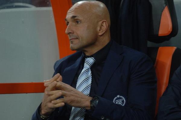 Spalletti: Roma faworytem do mistrzostwa