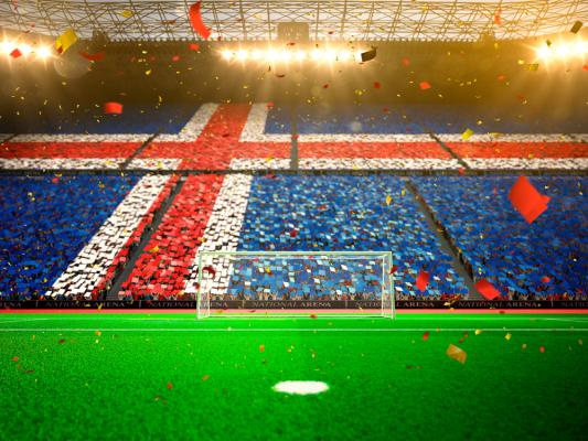 El. Euro 2016: Awans Islandii