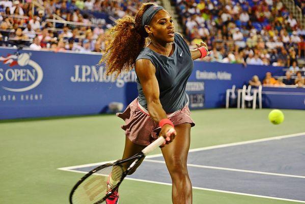 Siostry Williams w ćwierćfinale US Open