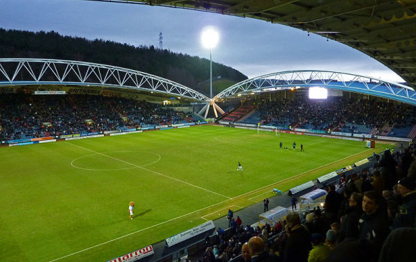 Huddersfield Town walczy o transfer piłkarza Norwich City
