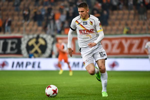 Piłkarze Jagiellonii powołani do narodowych reprezentacji