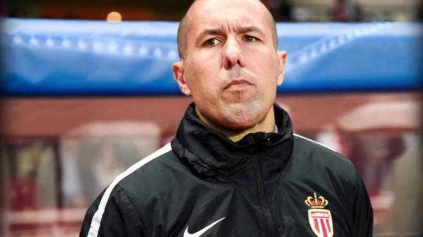 Jardim: Nie spełniliśmy wymagań Ligi Mistrzów