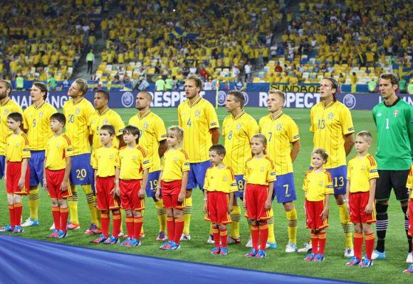 Szwecja pokonała Rosję i awansowała do Dywizji A