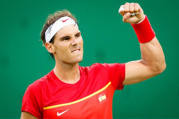 Nadal zdeklasował Wawrinkę. Hiszpan wygrał Roland Garros po raz dziesiąty