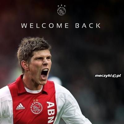 Klaas-Jan Huntelaar po 9 latach wraca do Ajaxu!