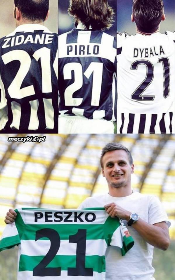 0bf12a1c3 21 - numer zarezerwowany dla legend - Sportbuzz Meczyki.pl
