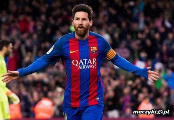 Lionel Messi kończy dziś 30 lat!