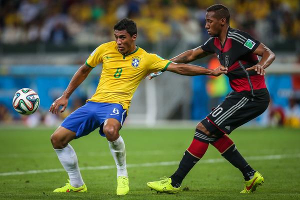 Paulinho: Jestem przekonany, że pasuję do Barcelony