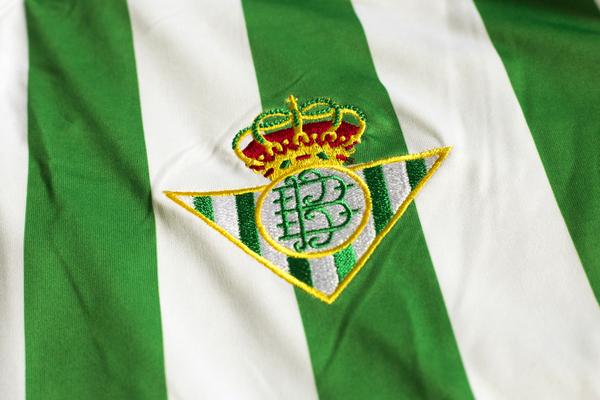 Javi Garcia przeszedł z Zenitu do Betisu Sevilla