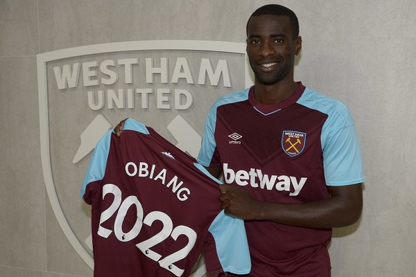 Pedro Obiang wróci do Sampdorii?