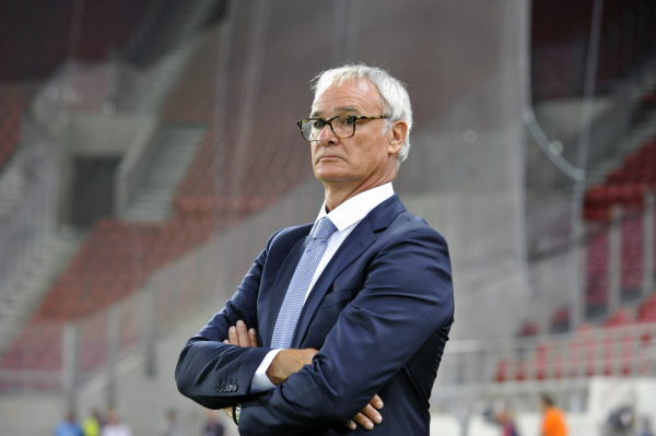 Leicester powalczy o Lamberta