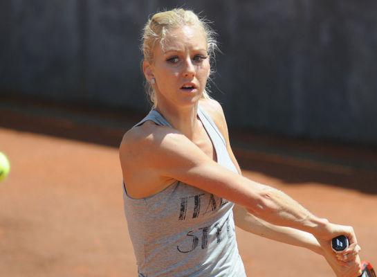 Radwańska przegrała w finale
