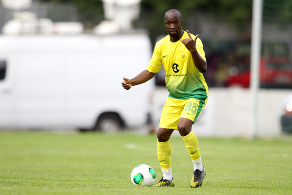 Lassana Diarra odrzucił oferty Interu i Juventusu