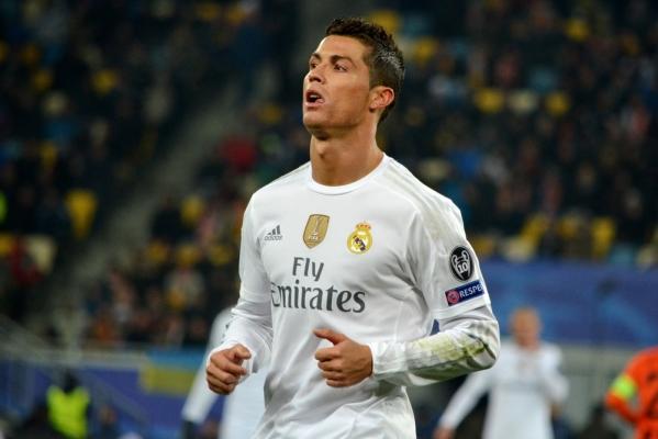 """""""Ronaldo może grać w Realu do czterdziestki"""""""