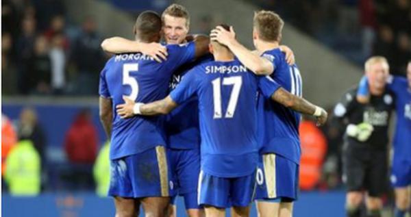 Pellegrini: Leicester zasługuje na pierwsze miejsce