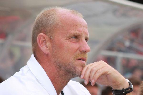 Thomas Schaaf trenerem Hannover 96