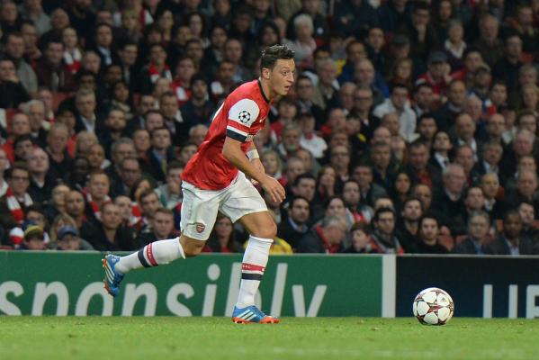 Arsenal liderem Premier League