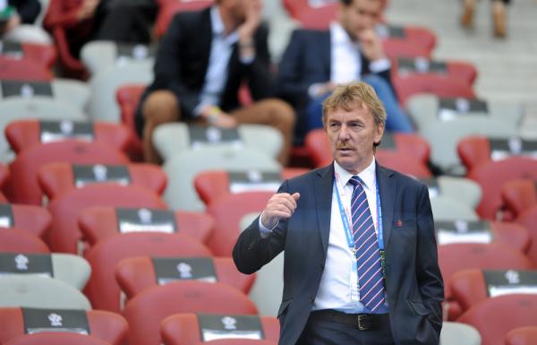 """""""Boniek powinien kandydować na prezydenta UEFA"""""""