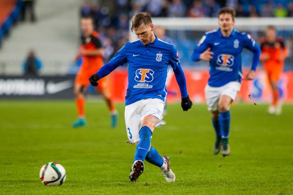 Piłkarze Lecha: Mecz o Superpuchar był najlepszy