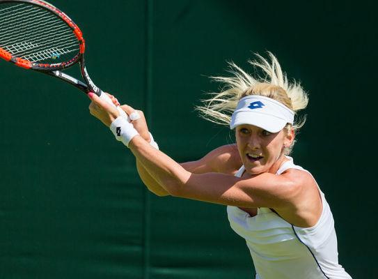 Ranking WTA: Spory awans Urszuli Radwańskiej
