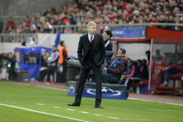 Wenger: Dojrzeliśmy. Mamy szanse na tytuł