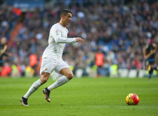 4 gole w Madrycie, Real lepszy od Sociedad