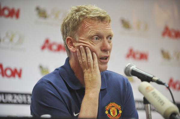 Moyes: Van Gaal powinien zostać w MU