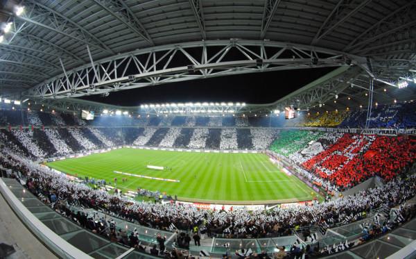 Juventus chce kupić nastolatka