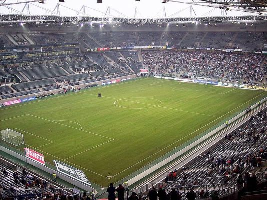 Piłkarz FC Basel trafi do Bundesligi?