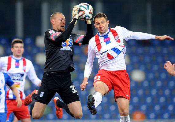 Dwóch piłkarzy odeszło z Lecha