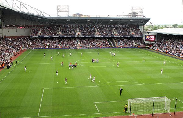 Gwiazda West Hamu wraca do gry