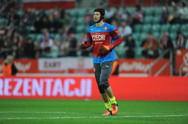 Cech chce znowu zatrzymać Messiego