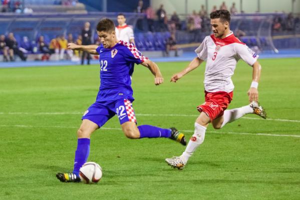 Torino chce wypożyczyć napastnika Leicester