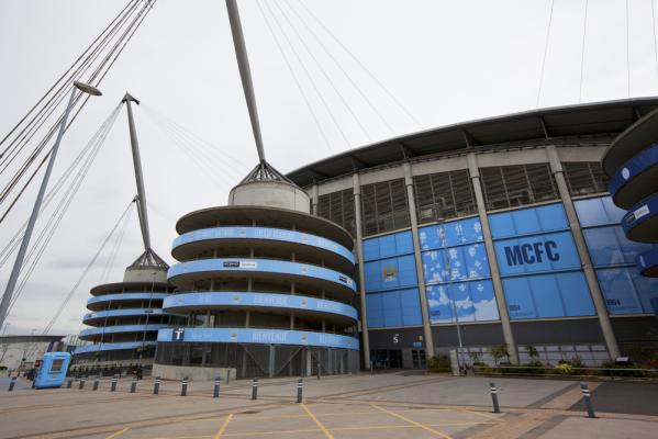 Obrońca City zagra w Rotherham United
