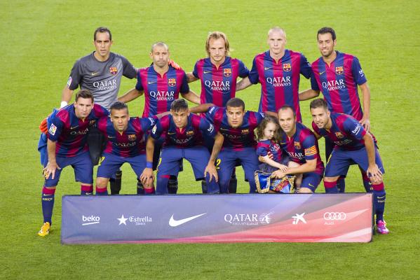 Tylko remis Barcelony w derbach z Espanyolem