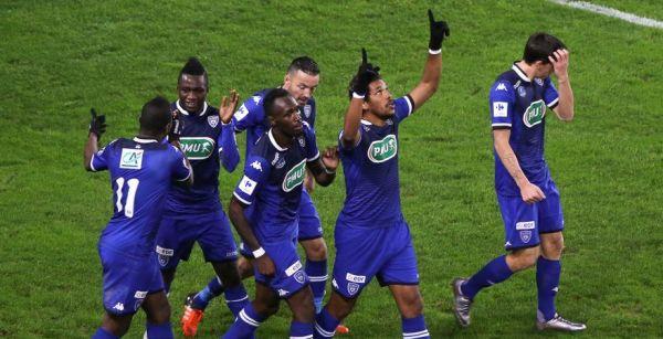 Puchar Francji: Bastia zagra w 1/16 finału