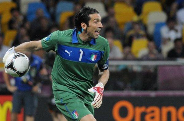 Kadra Juventusu na mecz z Lechią