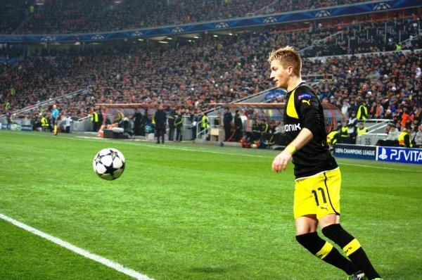 Arsenal gotowy zapłacić 48 milionów
