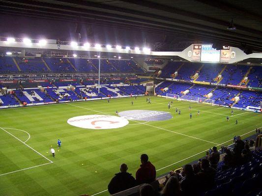 Obrońca Tottenhamu przejdzie do Napoli