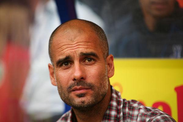 """""""To ostatni sezon Guardioli w Bayernie"""""""