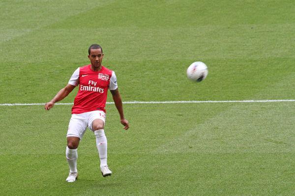 Angielskie media: Southampton będzie negocjował transfer pomocnika Arsenalu