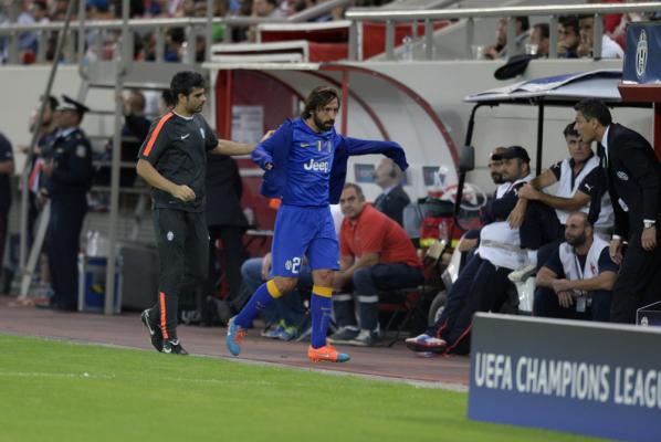 Pirlo: Balotelli pokaże, co potrafi