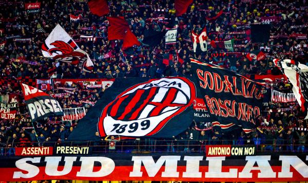 Optymizm w Milanie