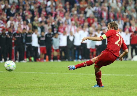 Trzecia z rzędu porażka Bayernu w Superpucharze