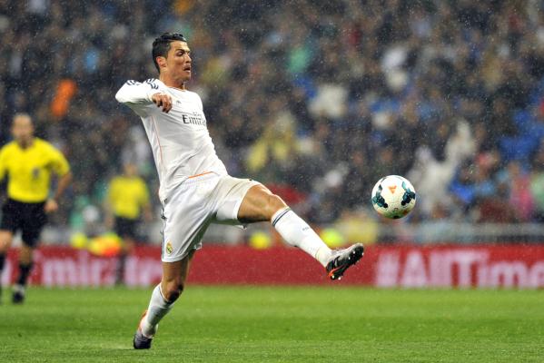 Ronaldo: nie myślałem, że zagram w MU czy Madrycie