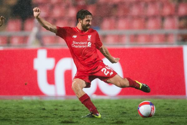 Pomocnik Liverpoolu opuści początek sezonu