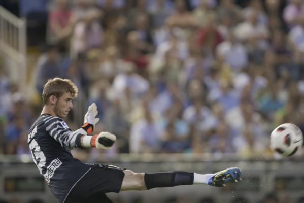 Marca: De Gea przyjdzie w tym tygodniu