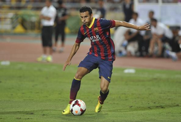Transfer Pedro - rozstrzygnięcie jest blisko