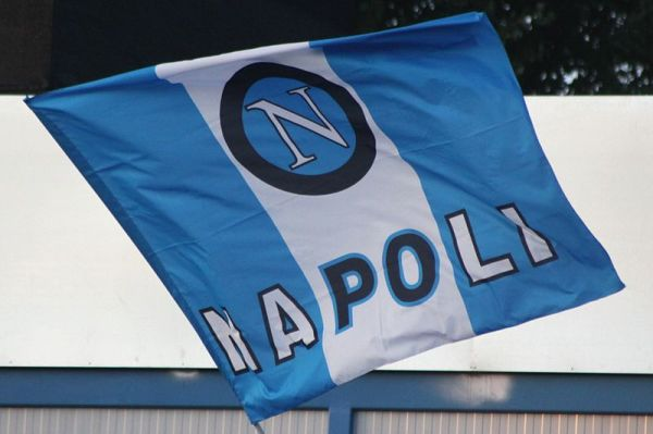 Nowy obrońca w Napoli