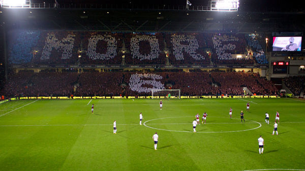 West Ham kupi piłkarza Manchesteru United?